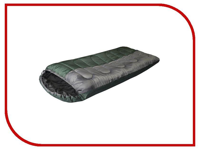 Cпальный мешок PRIVAL Camp Bag Плюс Green prival м 2