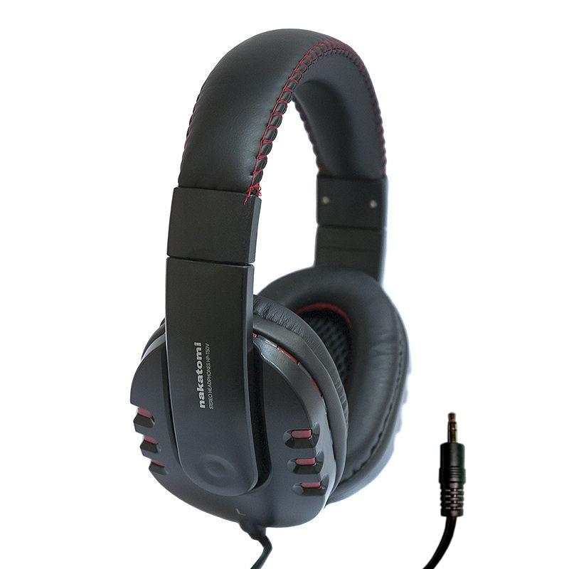 Nakatomi HP-T50V Black