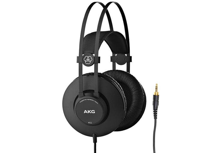AKG K52 цена и фото