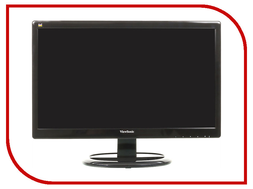 Монитор ViewSonic VA2265S-3 Black
