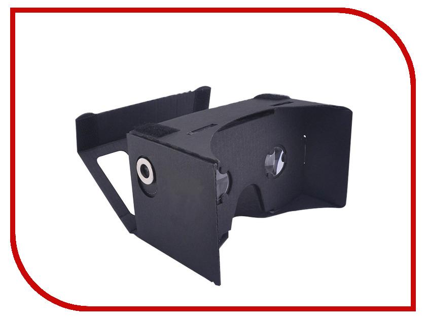 Очки виртуальной реальности Readyon VR 3DScope V1.2 Black 3DS-V1.2B