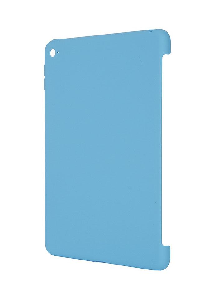��������� ����� APPLE iPad mini 4 Silicone Case Blue MLD32ZM/A