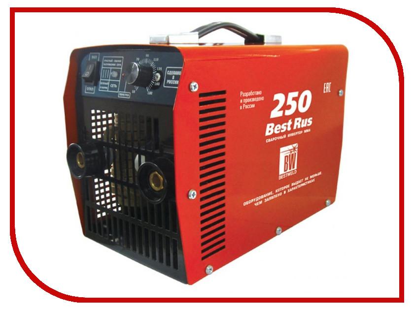 Сварочный аппарат BestWeld BEST 250-RUS BW1260R<br>