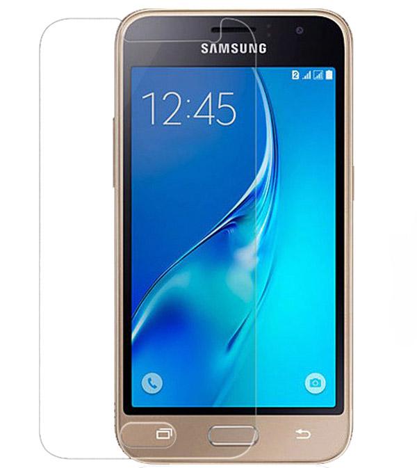 Аксессуар Защитное стекло для Samsung Galaxy J1 2016 Onext 41029