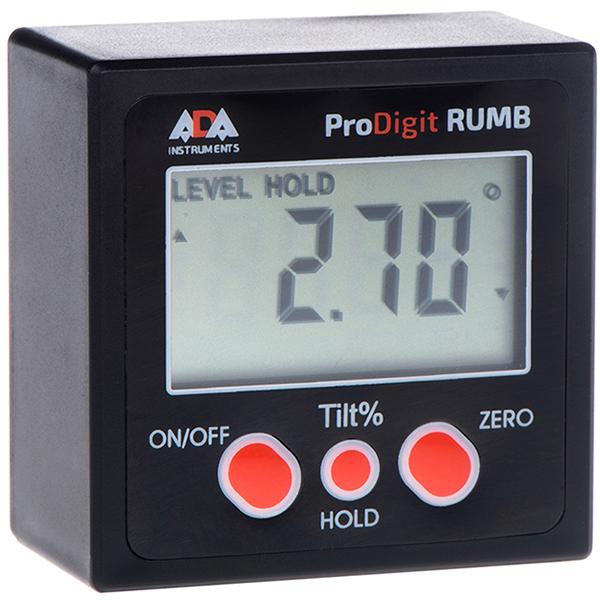 Угломер ADA ProDigit RUMB А00481 угломер электронный ada anglemeter 40