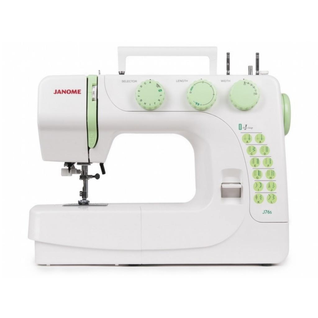 Швейная машинка Janome J76s<br>