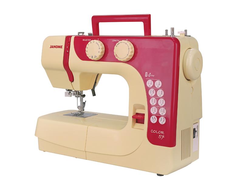 Швейная машинка Janome Color 57<br>