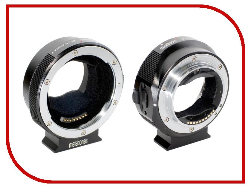 Переходное кольцо Metabones Canon EF - E-mount T IV MB_EF-E-BT4<br>