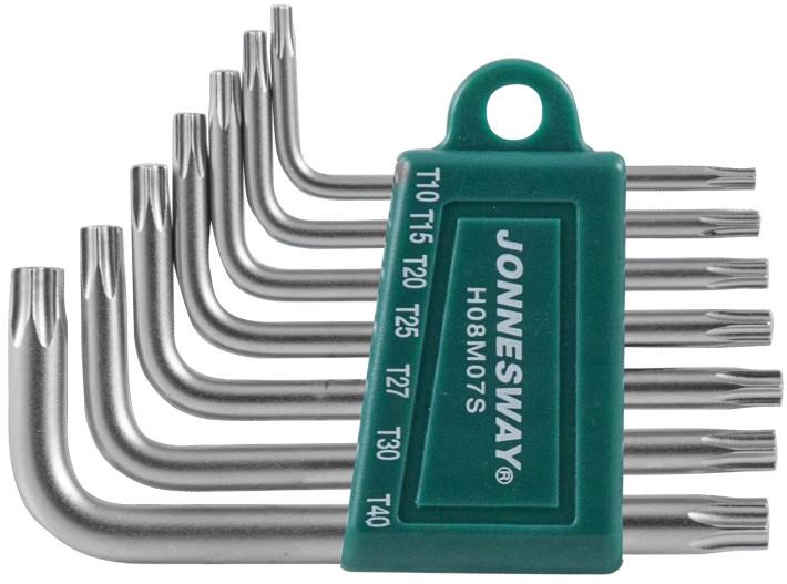 Набор инструмента Jonnesway H08M07S<br>
