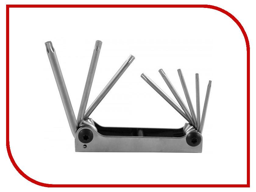 Набор инструмента Jonnesway H07M08SF