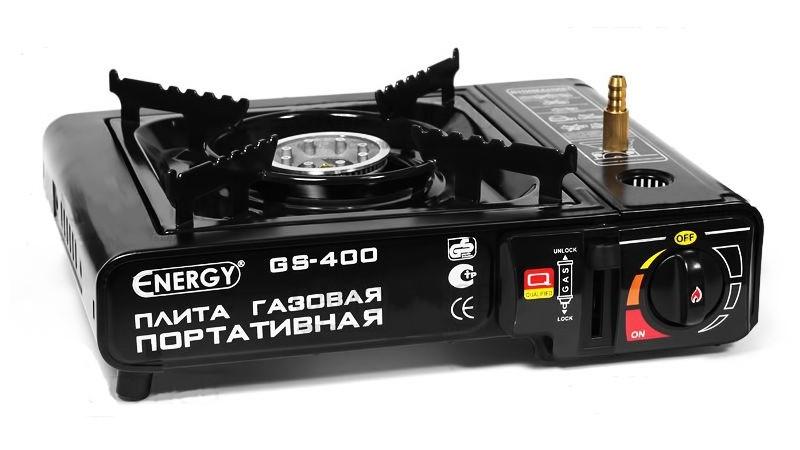 Плита Energy GS-400