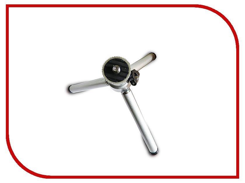 Гаджет Cheeese! Gauda-1 Silver трипод для смартфона<br>