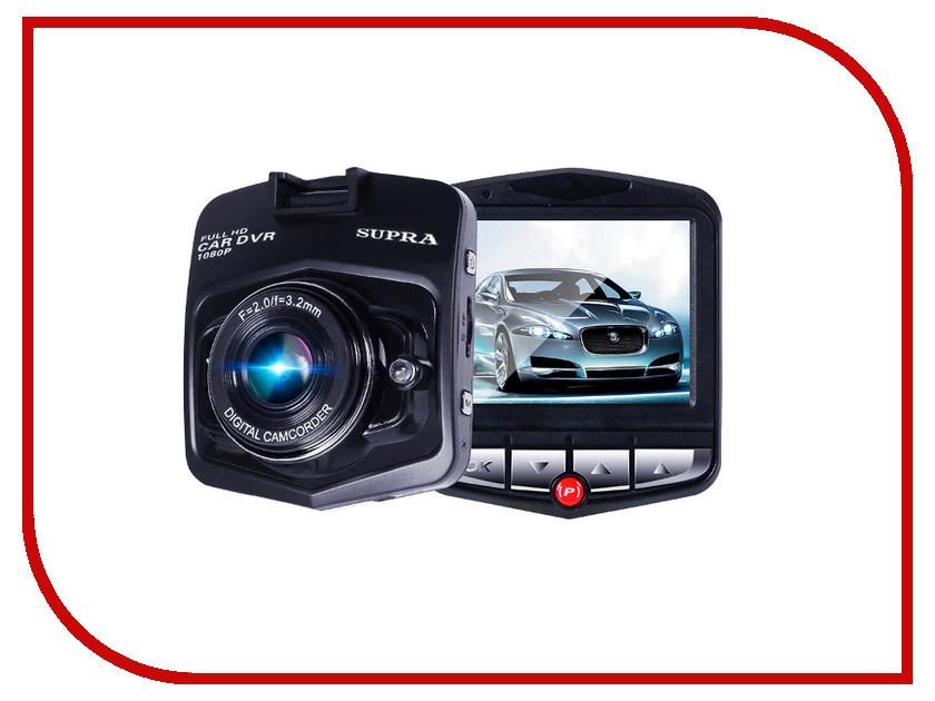 Видеорегистратор SUPRA SCR-31HD<br>