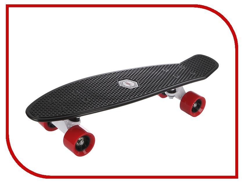 Скейт Taste 22 Black
