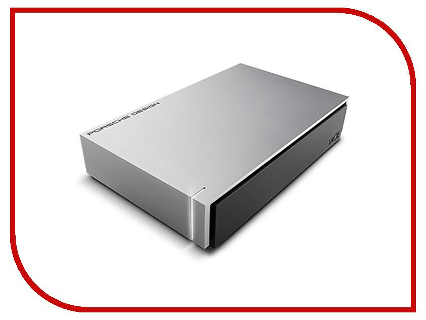 Жесткий диск LaCie Porsche Design P9233 3Tb 9000302<br>