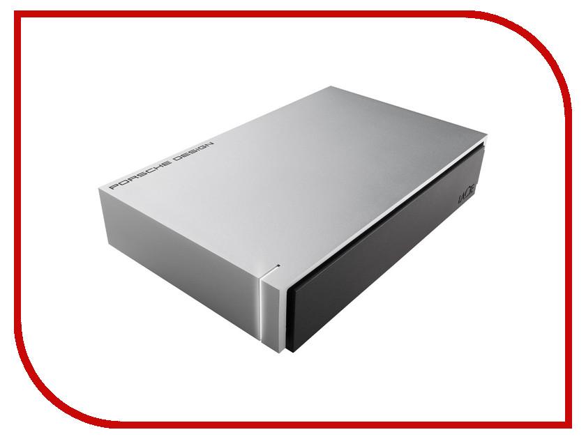 Жесткий диск LaCie Porsche Design P9233 4Tb 9000385