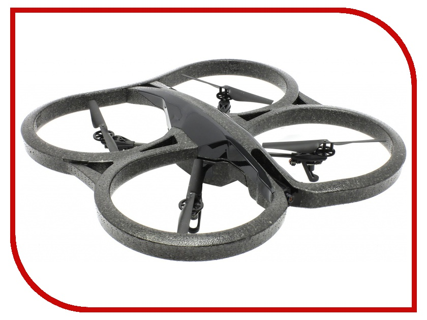 Квадрокоптер Parrot Ar Drone 2.0 Power Edition Area 2 Black PF721008 рогачев алексей вячеславович москва великие стройки социализма