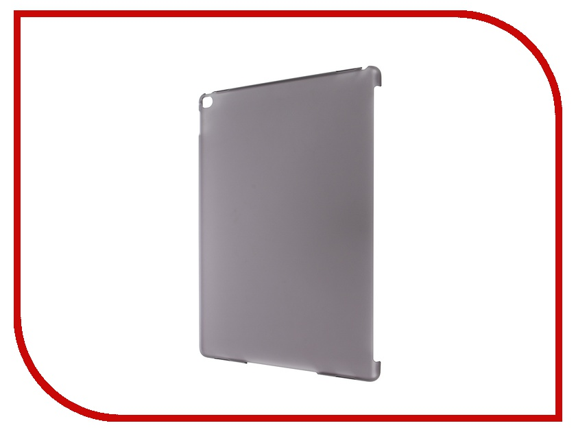 Аксессуар Чехол Ozaki O!Coat Wardrobe для APPLE iPad Pro OC150BK Black<br>