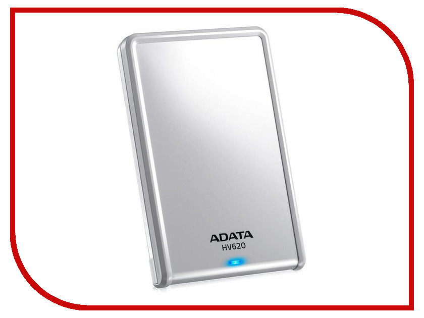 Жесткий диск A-Data HV620 3Tb USB 3.0 AHV620-3TU3-CWH