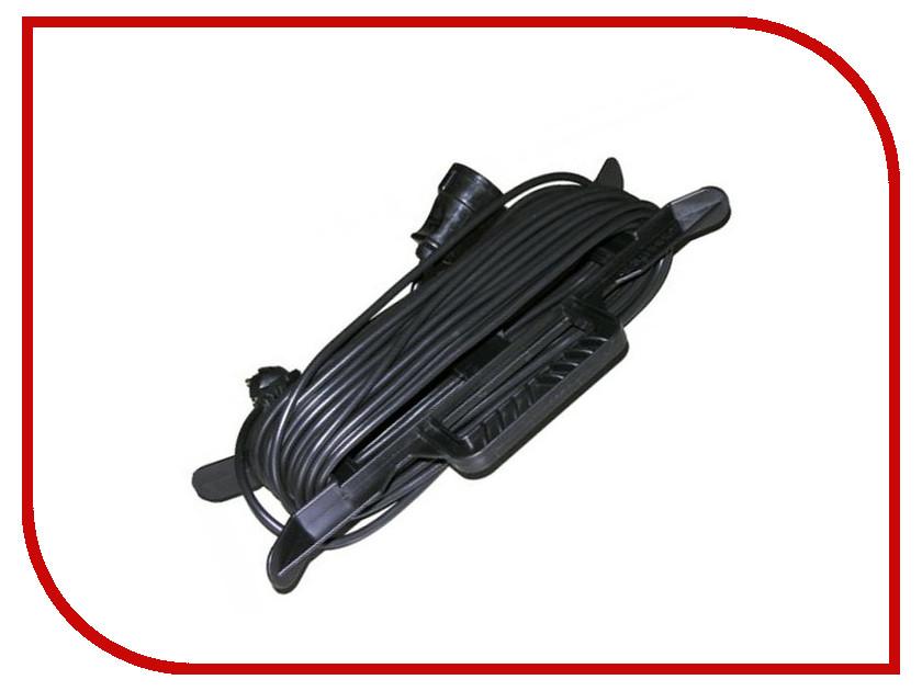 Удлинитель Suntek 2000Вт ПВС-ВП 3х1,0 30м<br>