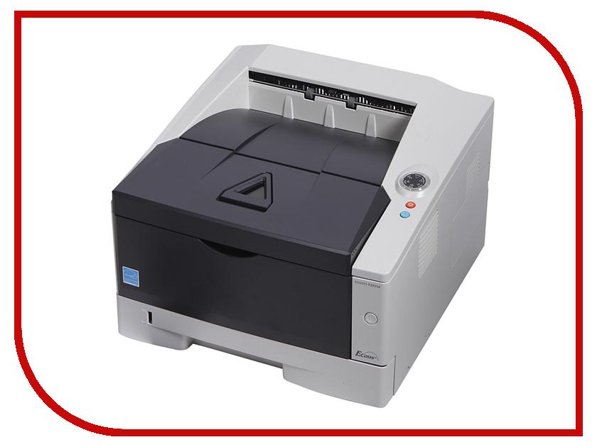 Принтер Kyocera Ecosys P2035D принтер kyocera ecosys p6130cdn