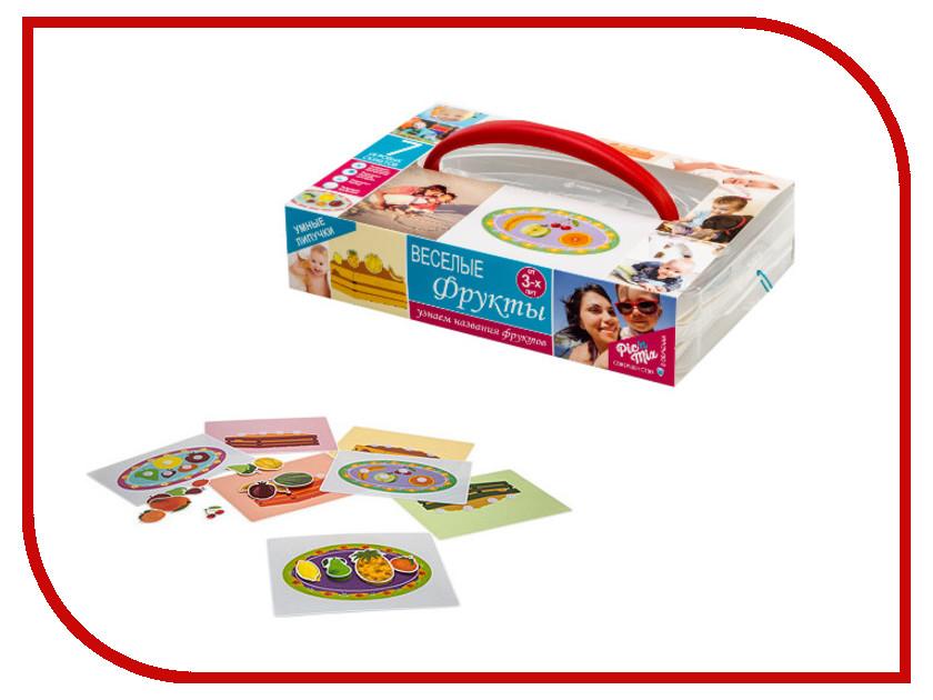 Настольная игра Pic N Mix Веселые фрукты 112001<br>