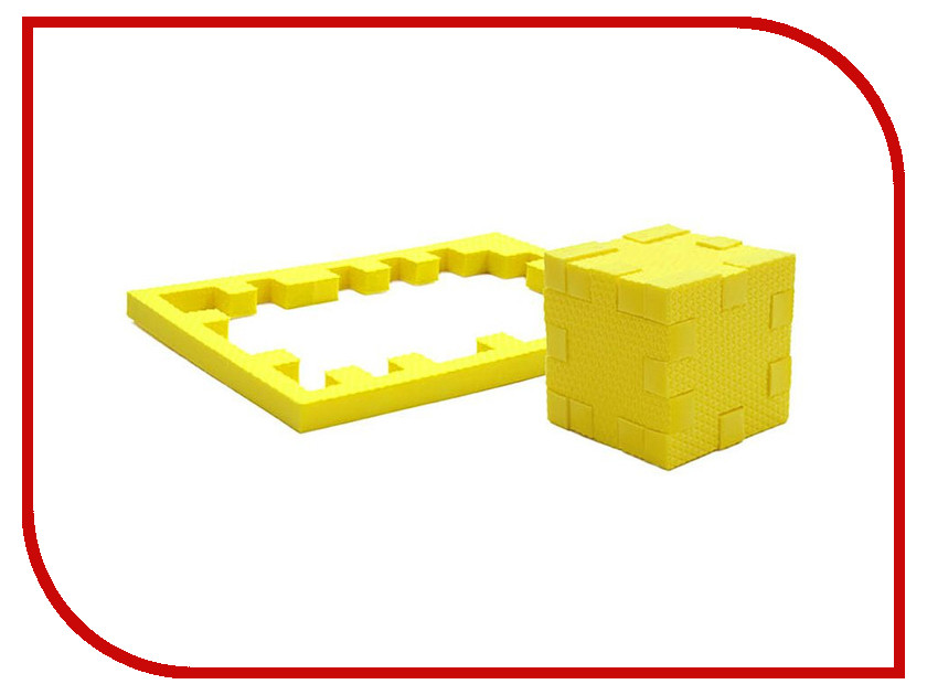 3D-пазл Pic N Mix Цитрин 111001