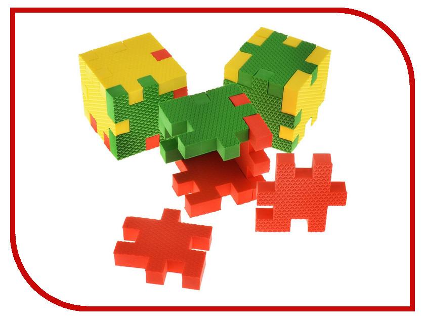 3D-пазл Pic N Mix Континент 111006<br>