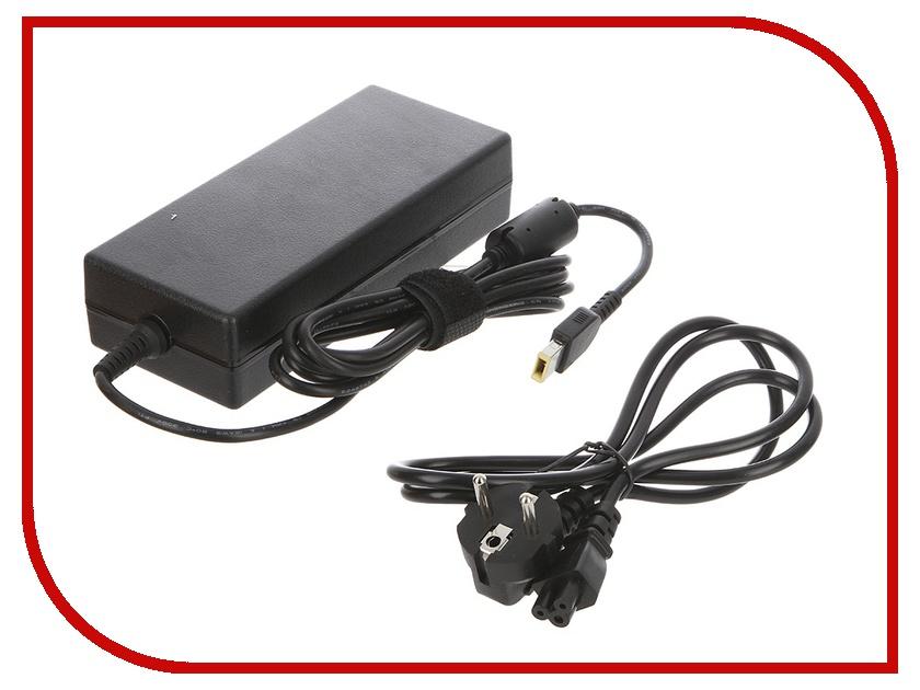 Блок питания Tempo LAC-LE08 20V 6.75A 135W для Lenovo T440p/Y50-70 Series блок питания tempo lac so06 19 5v 4 7a 6 0x4 4mm 90w для sony vaio vgn sz vgn fz cr fs fe fj s3 s4 s5 series vgp ac19v10