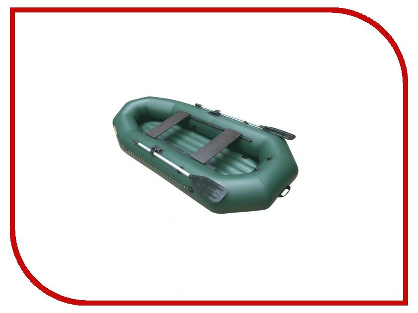 Лодка Лидер Компакт-270 комод лидер 3 2