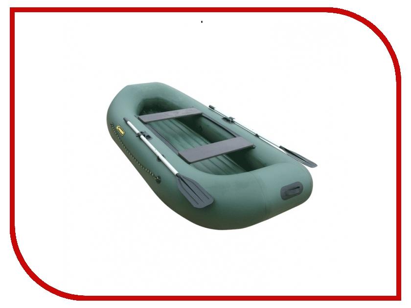 Надувная лодка Лидер Компакт-295