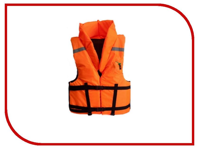 Спасательный жилет Таежник Каскад-1 Orange р.52-56