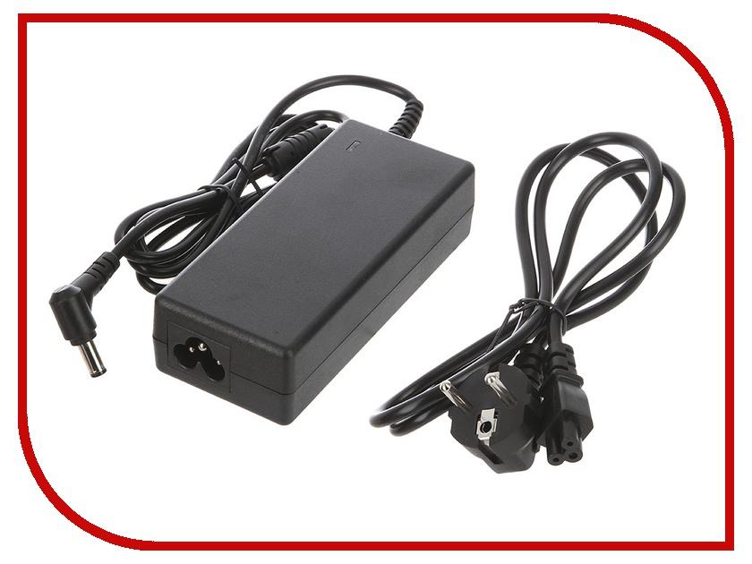 Блок питания Tempo LAC-TO03 19V 3.95A 5.5x2.5mm 75W для Toshiba Satellite M35/M40/M45/M55/P205/U305/A100/A200/A300 Series PA-1650