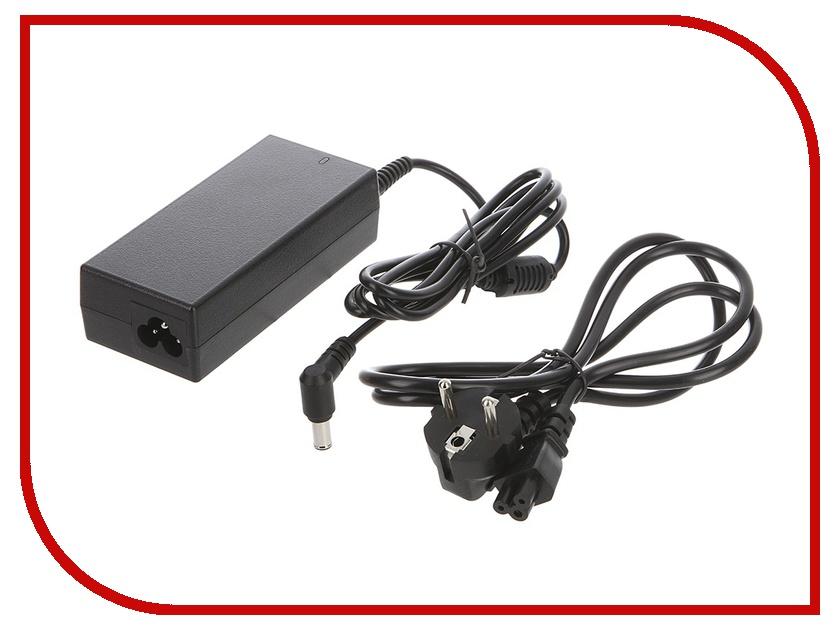 Блок питания Tempo LAC-SO05 19.5V 3.9A 6.0x4.4mm 75W для Sony Vaio VGN-NR1/VGN-FZ100/PCG-3/VPC-EA/VPC-EB/VPCEB2M1R/P Series