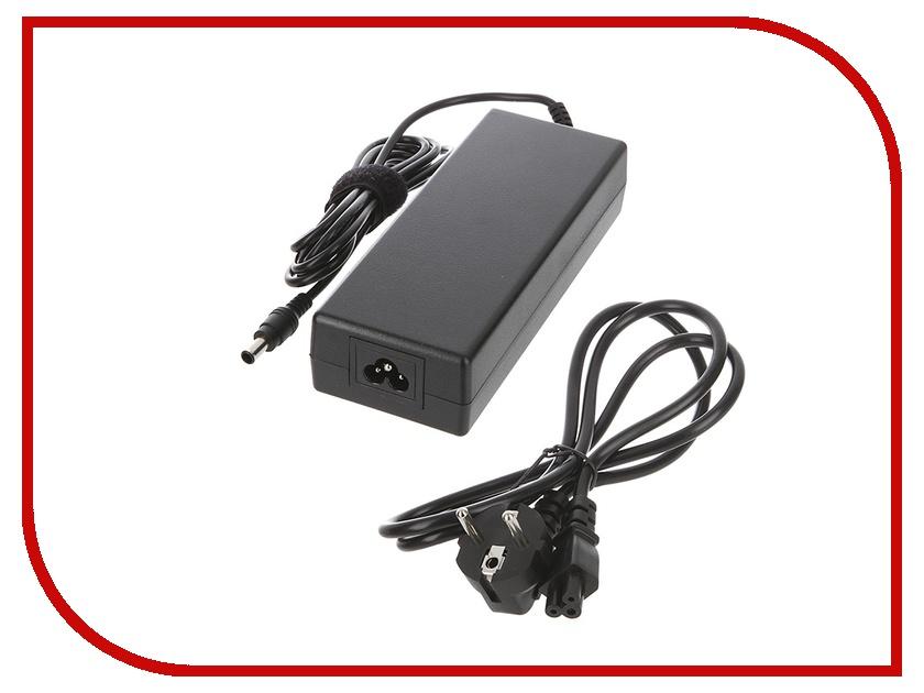 Блок питания Tempo LAC-SO07 19.5V 6.2A 6.0x4.4mm 120W для Sony Vaio VGN-AW/VPCF/VPCZ Series блок питания tempo lac so06 19 5v 4 7a 6 0x4 4mm 90w для sony vaio vgn sz vgn fz cr fs fe fj s3 s4 s5 series vgp ac19v10