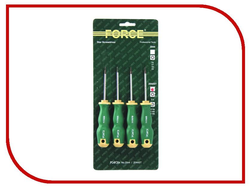 Набор инструмента Force 2044<br>