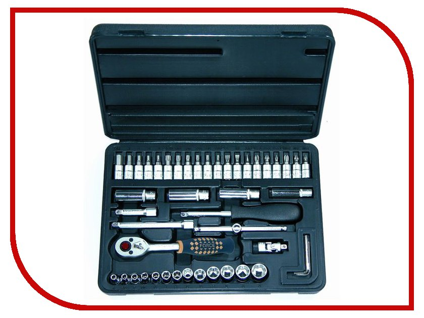 Набор инструмента Force 2461<br>
