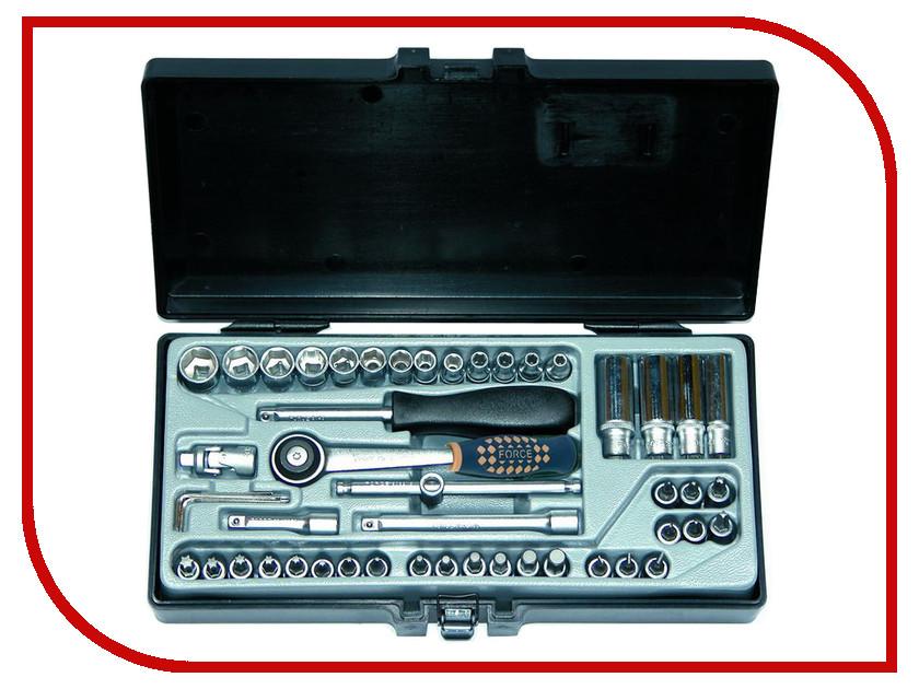 Набор инструмента Force 2502<br>