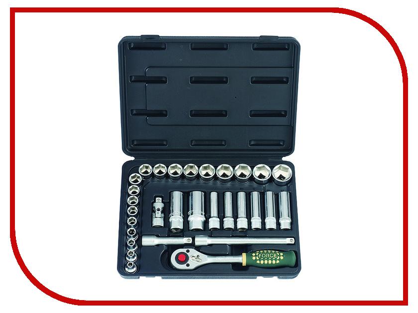 Набор инструмента Force 3302