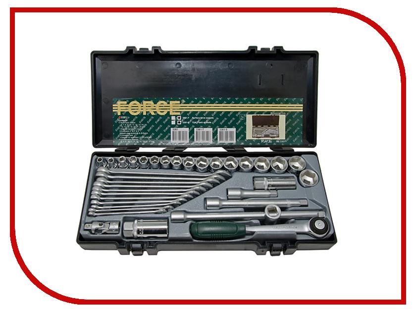 Набор инструмента Force 3361<br>