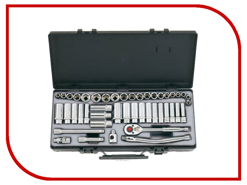 Набор инструмента Force 3451