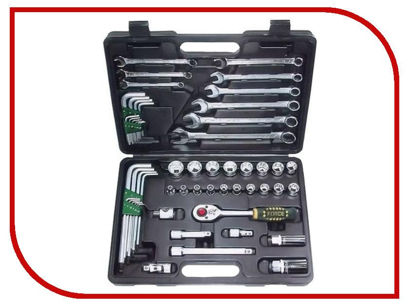 Набор инструмента Force 3551<br>