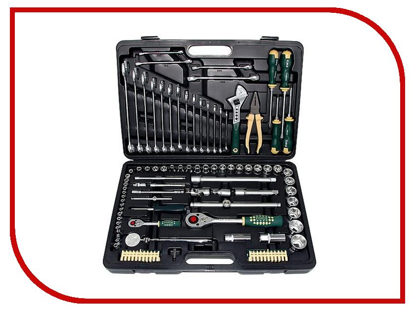 Набор инструмента Force 41021