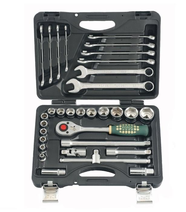 Набор инструмента Force 4325<br>