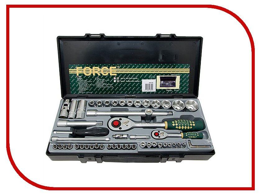 Набор инструмента Force 4541-5<br>