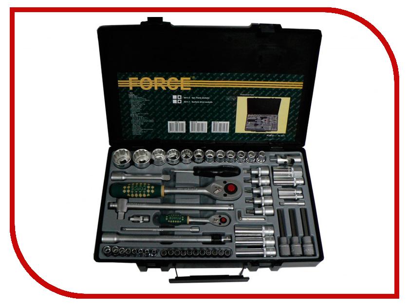 Набор инструмента Force 4611  набор инструмента force 4641