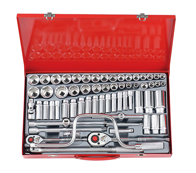 Набор инструмента Force 4641<br>