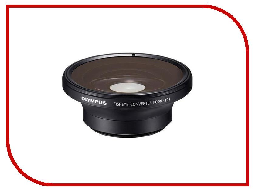 ��������� Olympus FCON-T01 Fisheye Converter V321190BW000