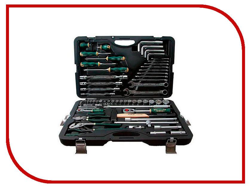 Набор инструмента Force 4653<br>