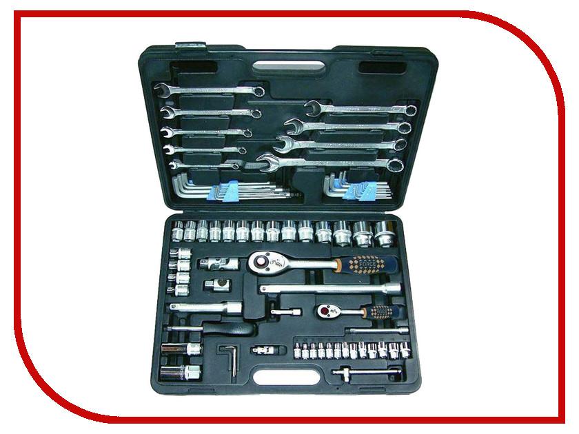 Набор инструмента Force 4761<br>